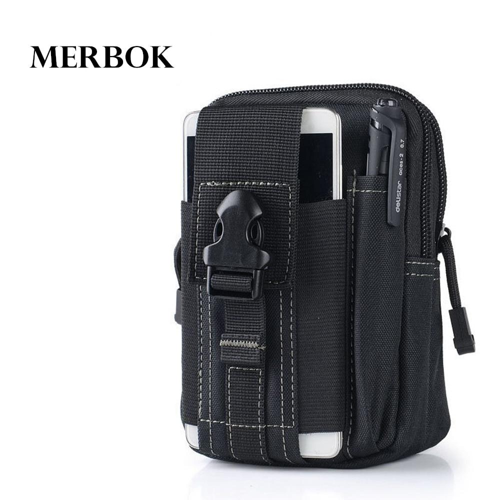 Molle deporte cintura Pack bolso de la bolsa del teléfono móvil para Lenovo A328 A536 A859 A606 S856/un 328 de 536 A 859/606/S 856 Flip caso de la cubierta