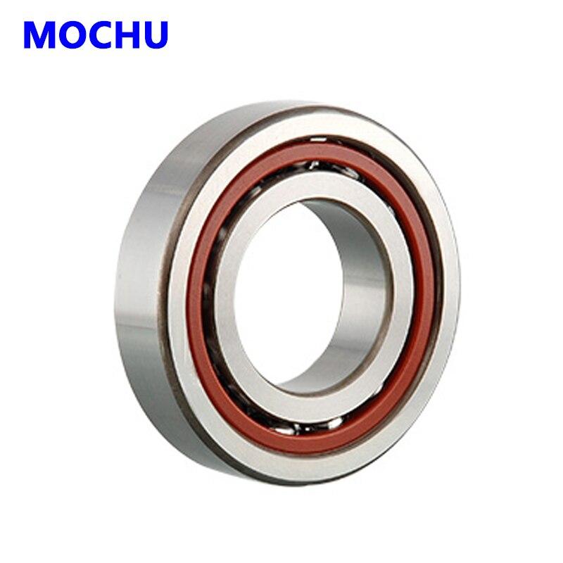 1 Uds MOCHU 7001 7001C 7001C/P5 12x28x8 rodamientos de contacto Angular rodamientos del husillo CNC ABEC-5