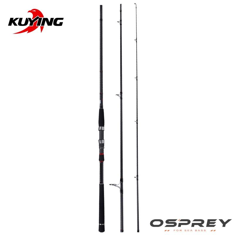 KUYING O-SPREY 10' 3m 9'0