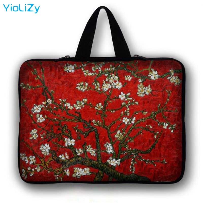 7 10 11,6 13 13,3 14 15 15,6 17 17,3 сумка для ноутбука сумка для планшета защитный чехол для macbook pro 13 retina LB-9385
