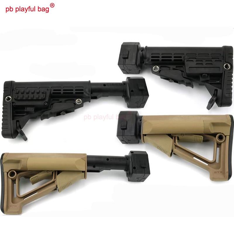 PB juguetón al aire libre de CS Jinming Han Hui Tuo core M4 CTR STR CAA agua cartucho arma general bañera core refit accesorios D19