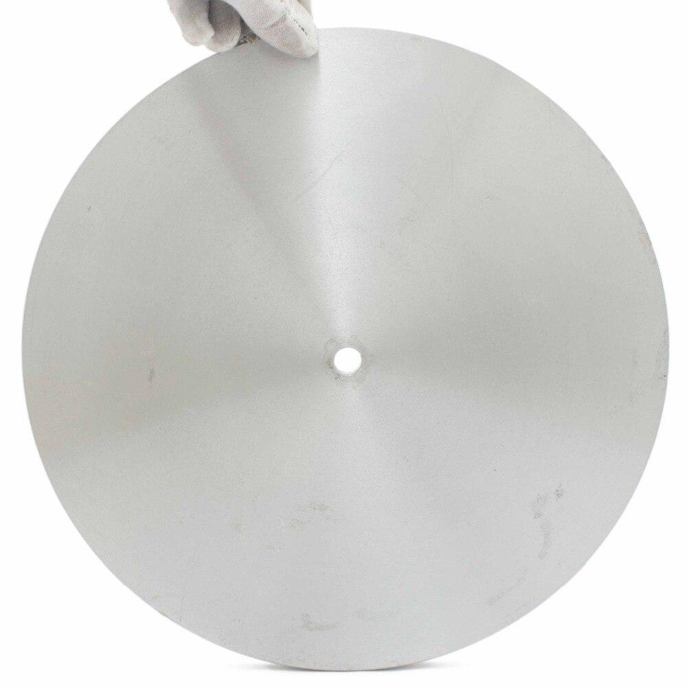 8-24 pulgadas 200-600mm amoladora de aluminio Master Lap Pads para diamante disco plano Lap disco abrasivo ruedas a máquina Accesorios