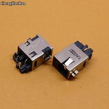 ChengHaoRan 10 PZ/LOTTO DC Power Jack Connettore Per Asus X301A X401A X401U X402CA X501A X502CA S301LA S500C Presa