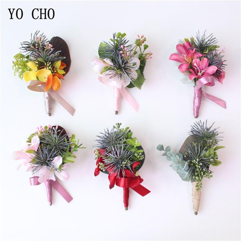 yo-cho-novia-boda-ramillete-de-muneca-novio-boutonniere-artificial-de-seda-orquidea-flores-hojas-de-cipres-pulsera-de-fiesta-de-graduacion