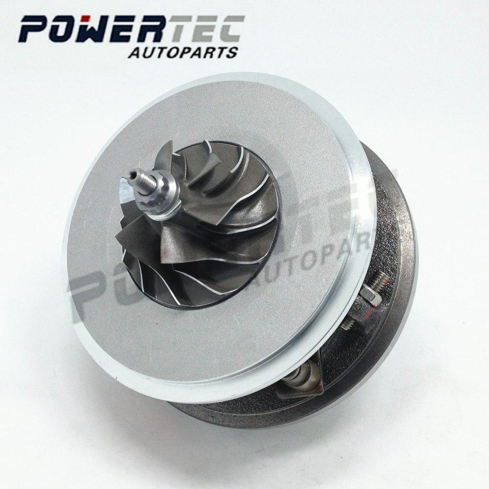 Balanced turbo core 716215  for VW Passat B5 B6 1.9 TDI AFV AWX BPW AVF BKE BRB BVG BVF 136 Hp 130 Hp - 761437 758219 717858