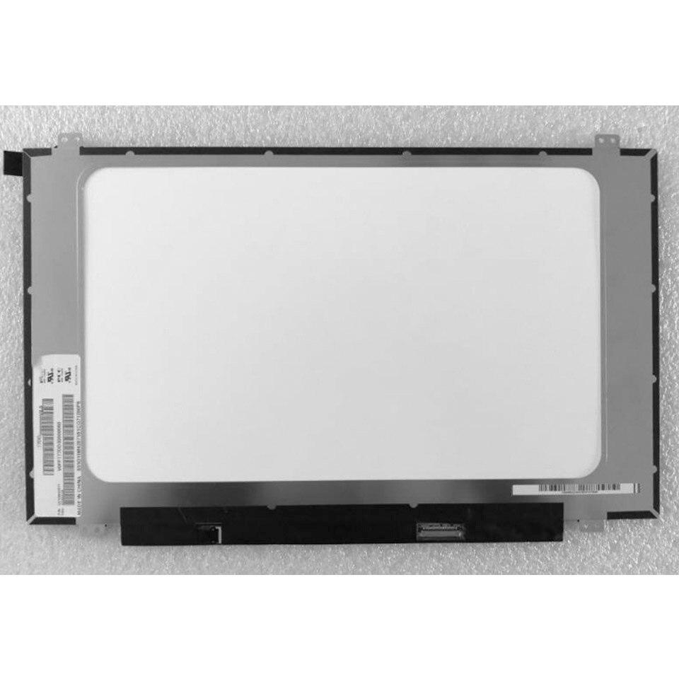ل HP الدفتري 14-AN082NR 14-AN090NR LED شاشة لاب توب LCD 14