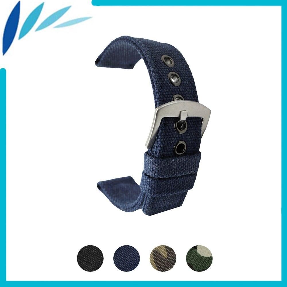 Correa de reloj Nato de nailon 18mm 20mm 22mm para CK Calvin Klein, correa de tela de lona, correa de muñeca, brazalete, negro, azul, verde + herramienta