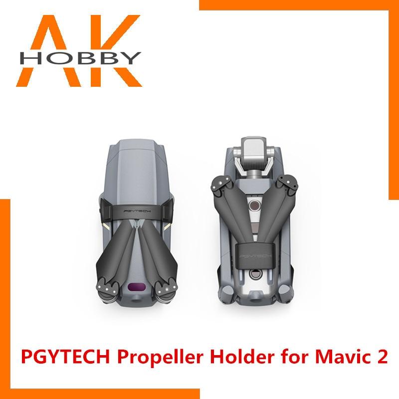 PGYTECH-Soporte de hélice PGY, protector de cuchilla para DJI Mavic 2 Pro/Mavic...