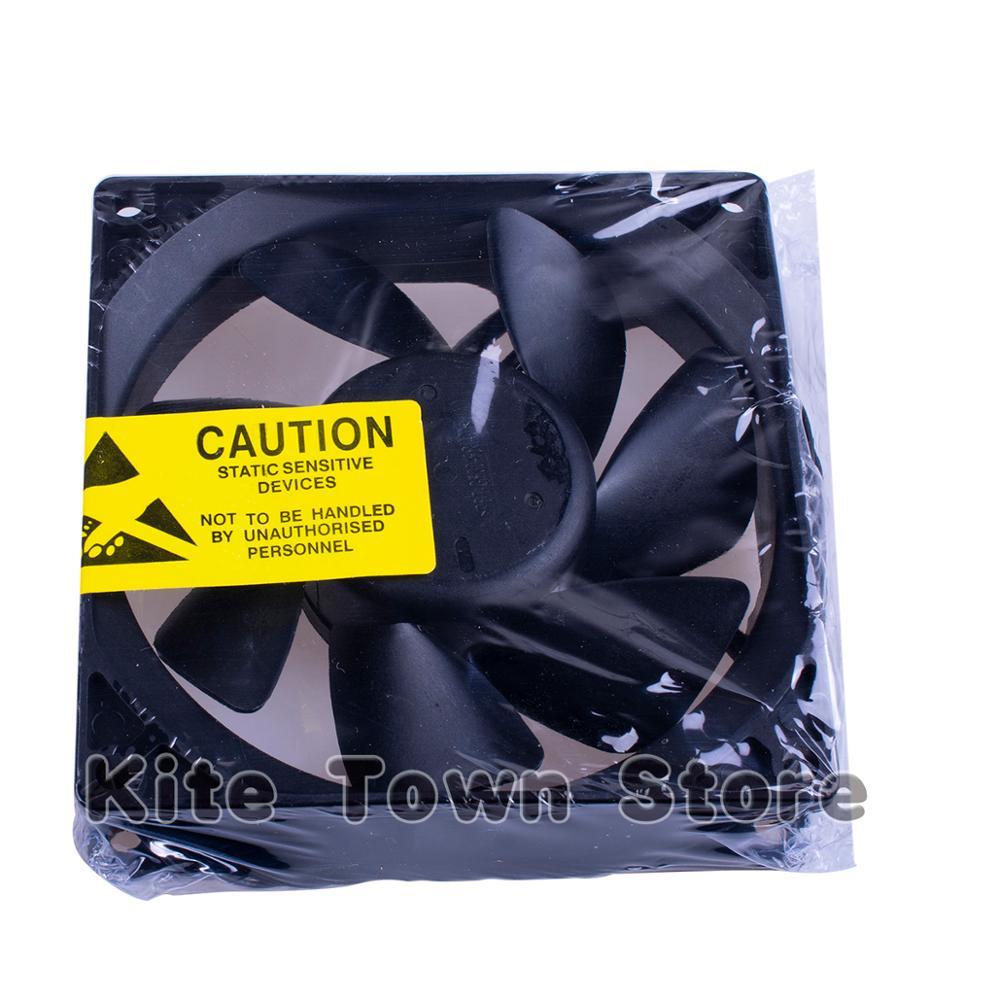 Nuevo ventilador 647113-001 para HP Z840 Z820 estación de trabajo 749598-001 782506-001