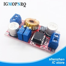 XL4015 5A Dc Naar Dc Cc Cv Lithium Batterij Step Down Opladen Board Led Power Converter Charger Step Down Module