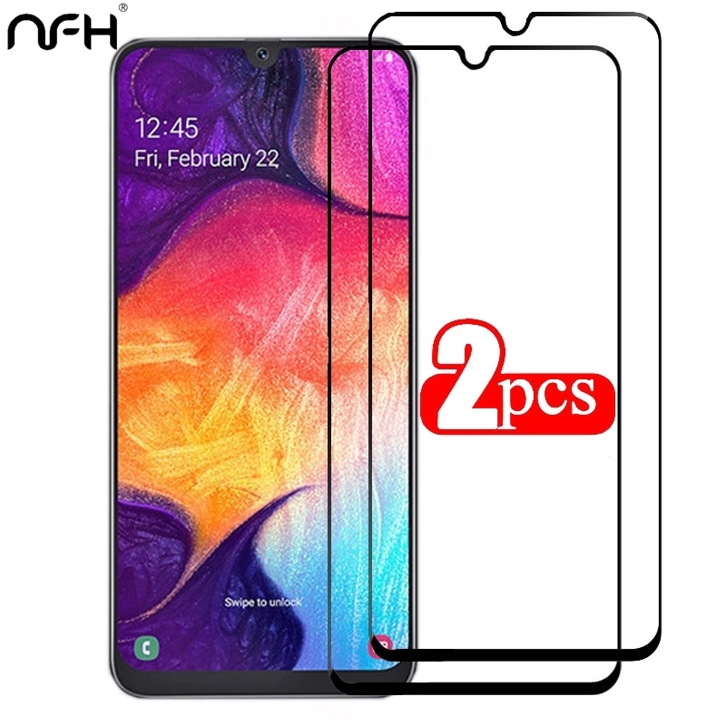 Cubierta completa de vidrio templado de seguridad para Xiaomi Redmi S2 5 Plus 4A 4X Xiaomi On Mix 3 Mi 8 SE Lite, Protector de pantalla de cristal