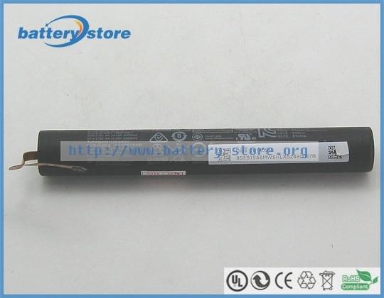 Freies schiff 6400mAh 24W Echtem batterie L14C2K31 für Lenovo Yoga Tablet 2-830L Yoga Tablet 2-851F YOGA Tablet 2-830F