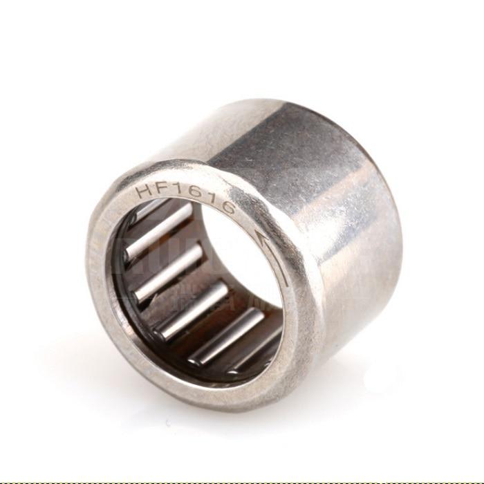 100 stücke HF1416 14x20x16mm One Way Clutch Nadellager 14*20*16mm hohe qualität