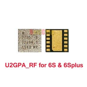4pcs/lot Original U2GPA_RF 77357-8 Power amplifier PA IC for iphone 6S 6Splus on motherboard