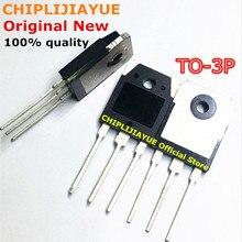 (4 Pezzi) 100% Nuovo 2 Accoppiamenti 2SA1186 X2PCS 2SC2837 X2PCS A1186 C2837 TO-3P Originale Chip Ic Chipset Bga in Magazzino