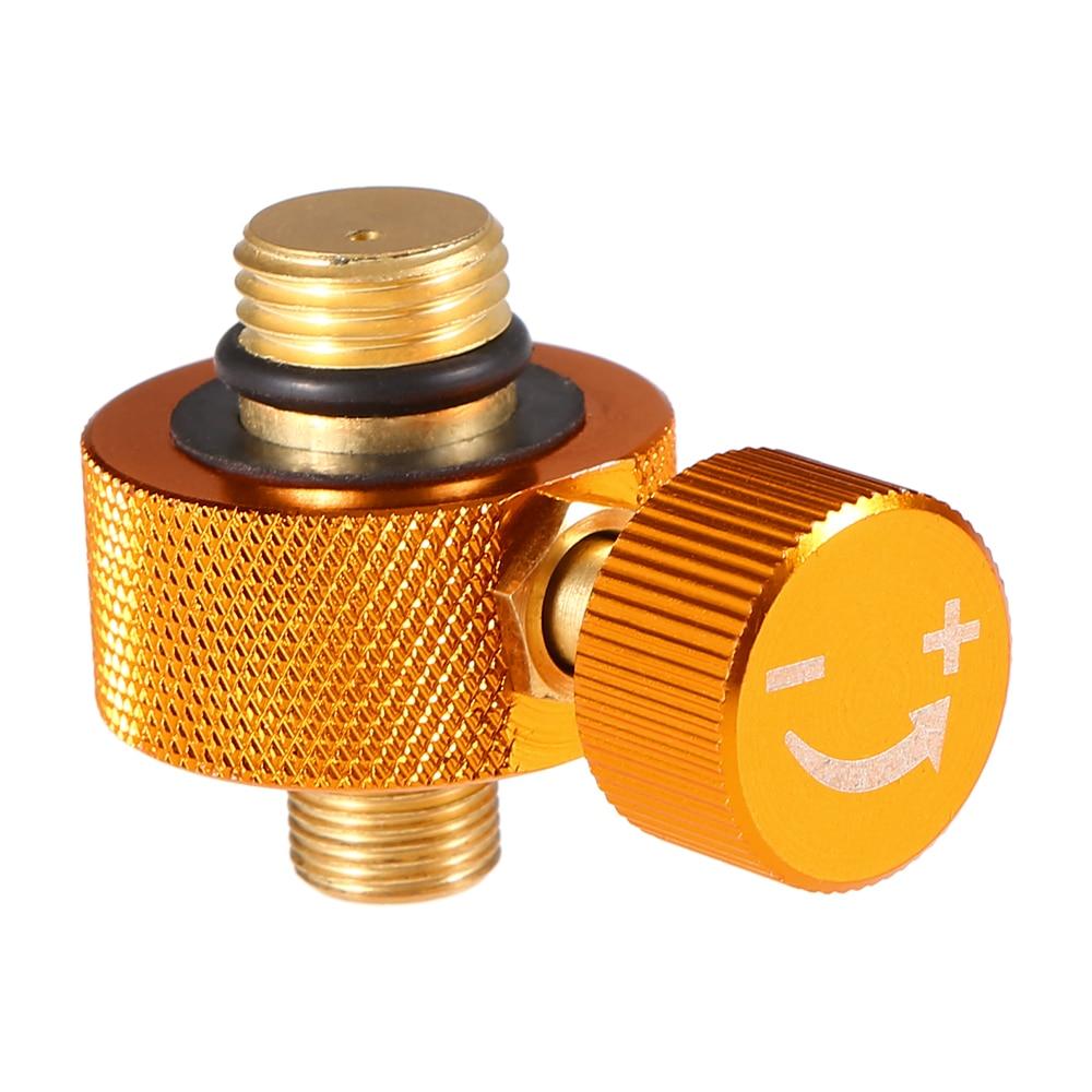 Adaptador de salida de depósito plano, convertidor de cilindro de Gas, cabeza de salida, adaptador de estufa para exteriores, conector, accesorios para estufa de Camping
