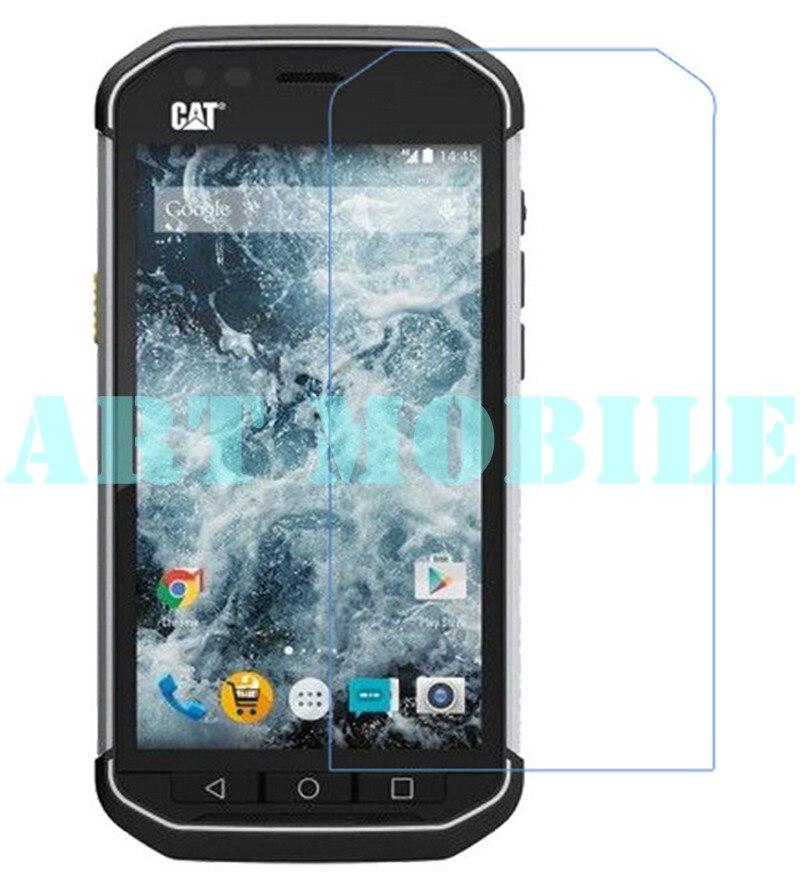 Nuevo 5 unids/lote antideslumbrante Protector de pantalla mate para gato S40 película protectora Anti huellas dactilares envío gratis