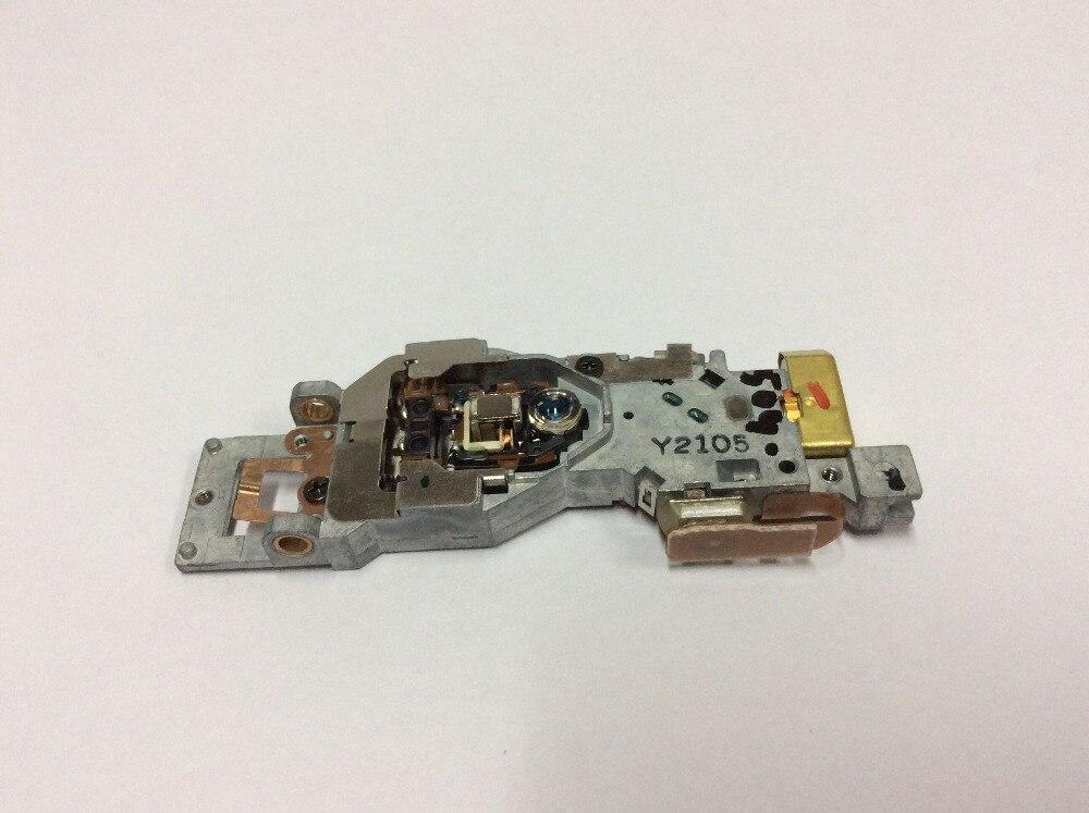 5 pçs/lote KMS-260E KMS-260B KMS-260A KMS260E MD260 260E KMS-260 KMK260AAB Marca New Laser Lens Optical Bloc Optique Pick-ups