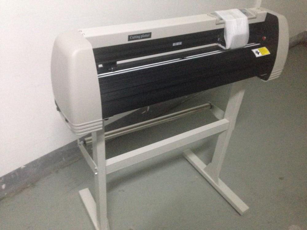 ماكينة راسمة قطع فينيل 720t ، شحن مجاني ، مع مؤخرة قطع فيلم صغيرة بمنفذ تسلسلي و usb ، ماليزيا