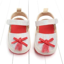 Baby Girl Boy Anti-slip Cartoon Newborn Shoes Floral Cute Baby Shoes For 0-15 Months