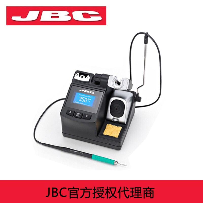 JBC CD-2SHE (مع اثنين لحام نصائح) لحام محطة ل T210-a الدقة لحام القلم
