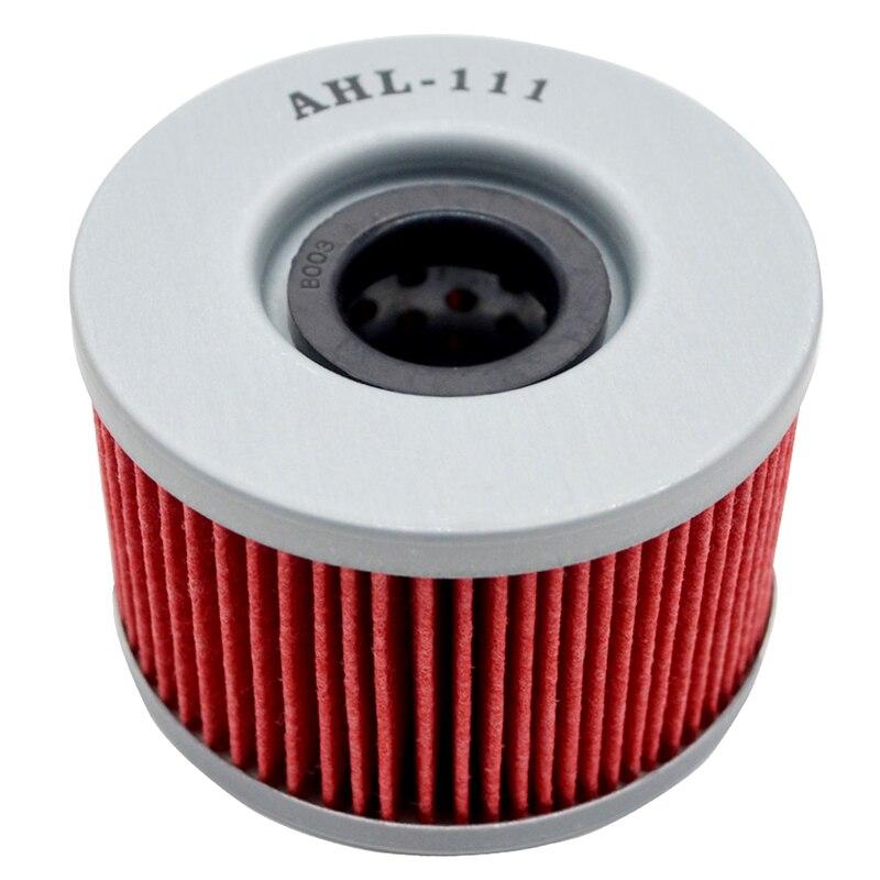 Motorrad Teile Öl Filter Für HONDA CX500C CX400 EC 400 CB400 GL650I CX650C CB250 RSD CX500TC TURBO 500 CM450E CM450A