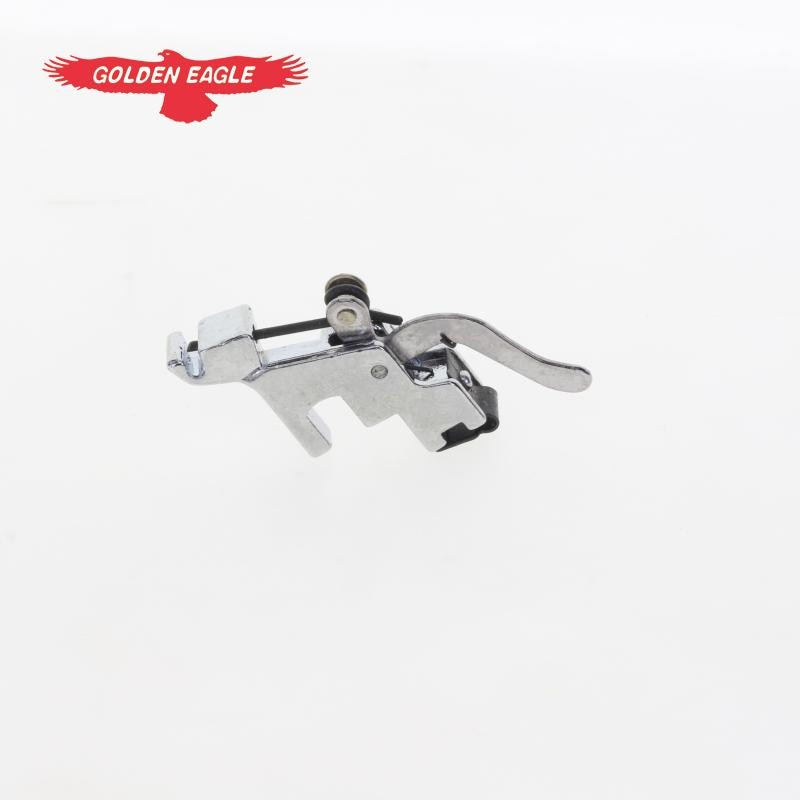 Insale отечественная швейная машина прижимная лапка с низким хвостовиком snap on 7300L (5011-1)