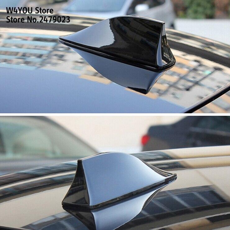 Car Radio Shark Fin Antenna Signal For Opel astra h astra J astra g Mokka insignia corsa Zafira Vectra Antara Tigra Meriva