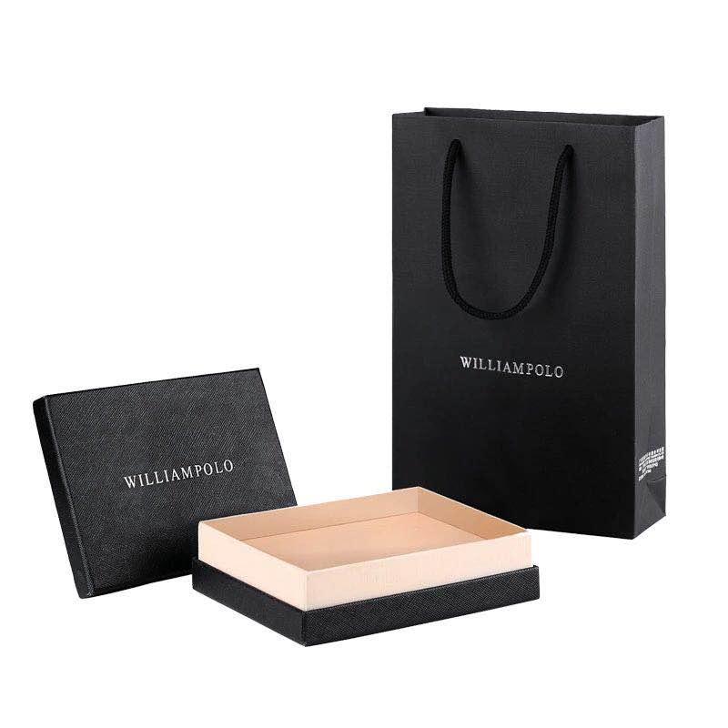 Купить с кэшбэком WILLIAMPOLO Luxury Brand  Short  Clutcht Card Holders Zipper Pocket wallet Holders