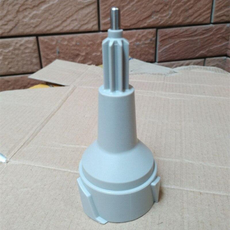 1 шт. детали блендера приводной вал вращающийся пропеллерный для HR7627 HR7629