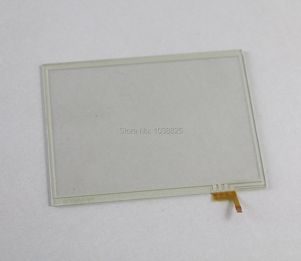 Pantalla táctil LCD para NDSI XL II, digitalizador, Consola para Nintendo DSi...