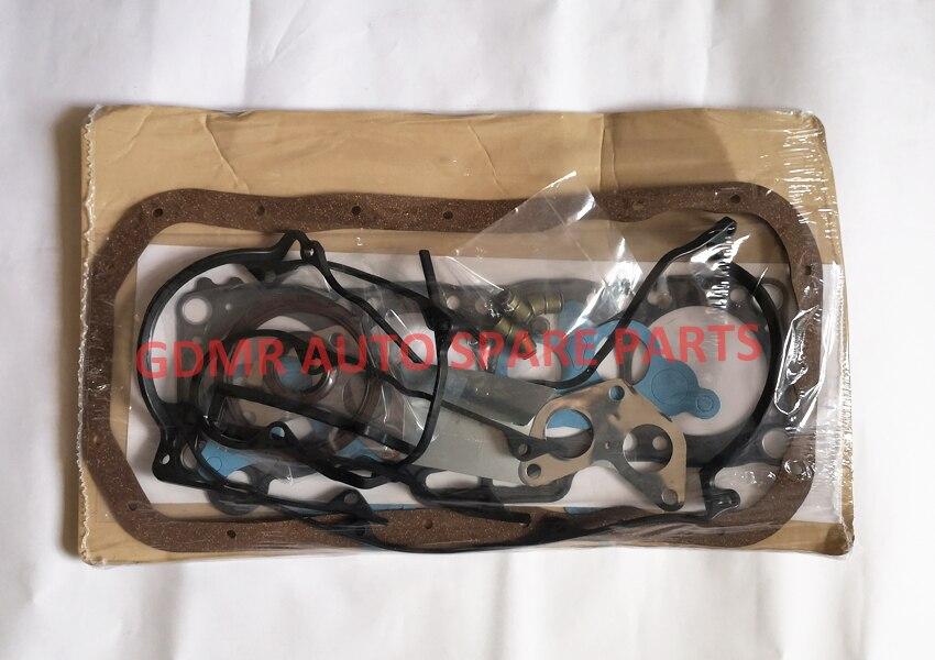 8AG4-10-271 8AG1-10-271 F8 FE dichtung set motor überholung kit Für MAZDA CAPELLA 626 E1800 1789CC 1998CC 2184CC