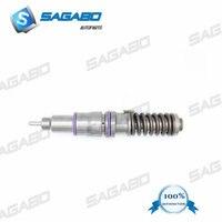 Original and new Diesel parts Unit Fuel Injection Pump 85006071 3801437 20430583 fits excavators EC460B EC360B truck FH12 D12D