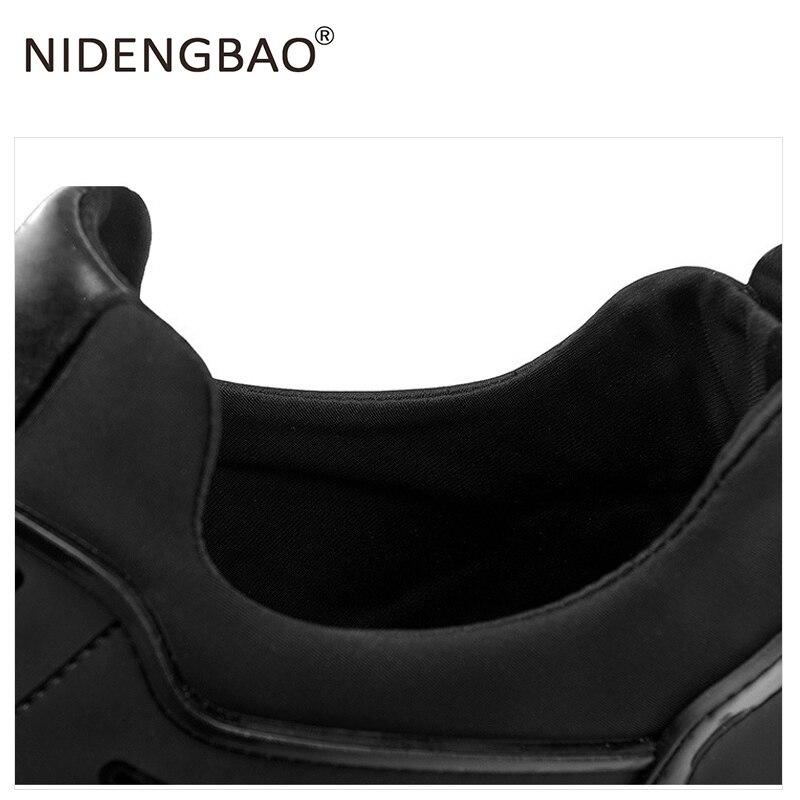 Купить с кэшбэком Men's Running Shoes Breathable Comfortable Sneakers Outdoor Lightweight Mesh Athletic Walking Jogging Sports Footwear Shoes
