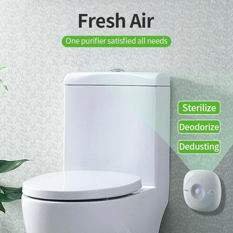 100-240 V Ozonizador Desodorizador De Ozônio Ionizador Gerador Purificador De Ar Para Casa Plug UE Oxygen Bar Ozone Ionizador de Ar Mais Limpo para Casa Quente