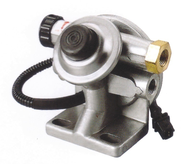 Preheat tratores racor preline motor diesel R90-mer-01 r60 r120 aquecedor combustível separador de água filtro capa cabeça da bomba