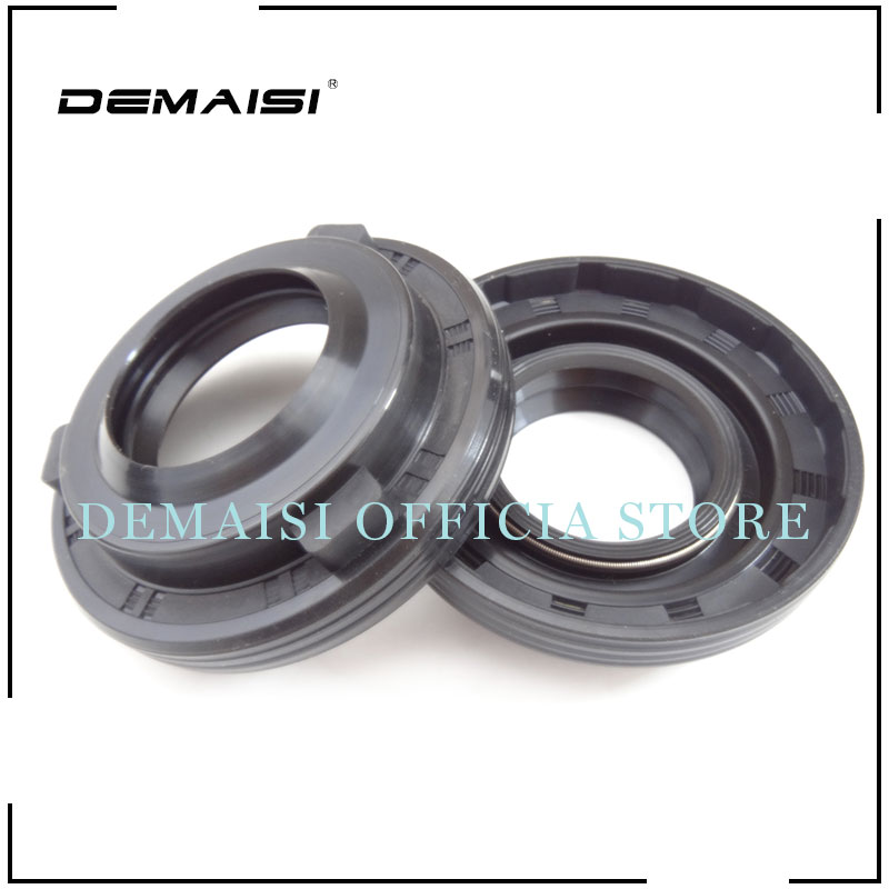 Demaisi wh02x10383 tub seal para ge arruela substituir wh02x10032, wh2x1196, lp16596