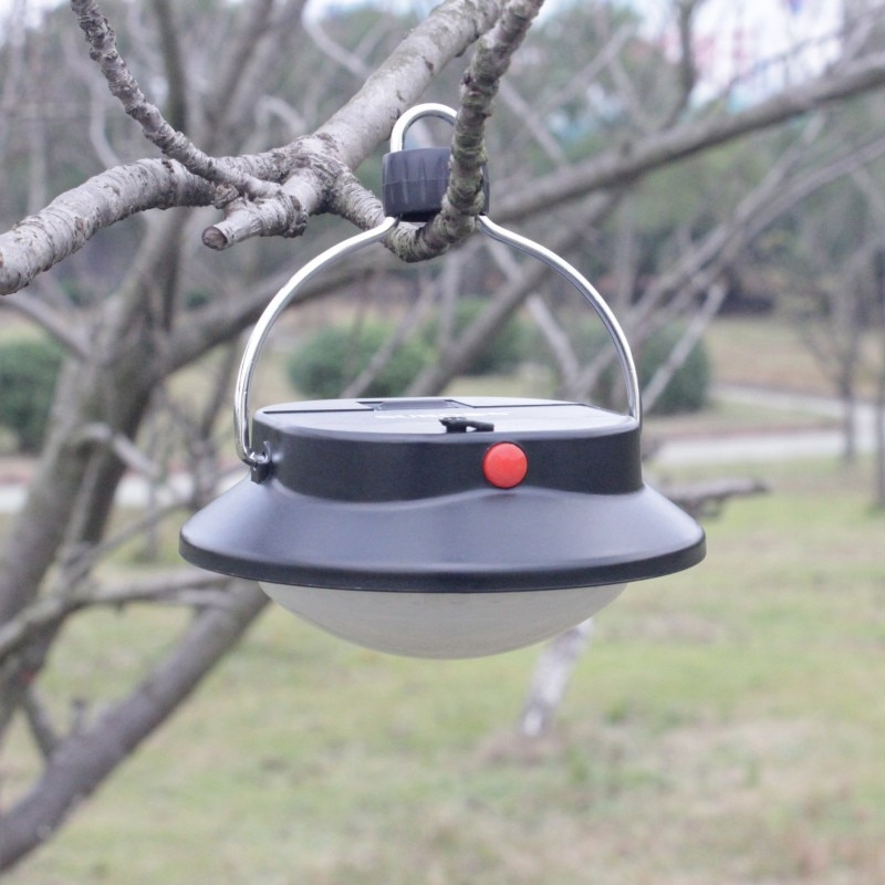 Yupard Camping lantaarn Tent Draagbare Lantaarn Vissen Licht 60 LED outdoor sport zaklamp power AAA 18650 oplaadbare batterij