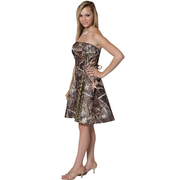 halter sexy short camo prom dresses cocktail party 2017 new style custom make size 0 or plus sizes