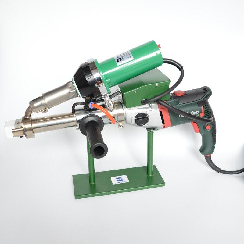 Extrusora de Soldadura Plástica Swt-ns610a
