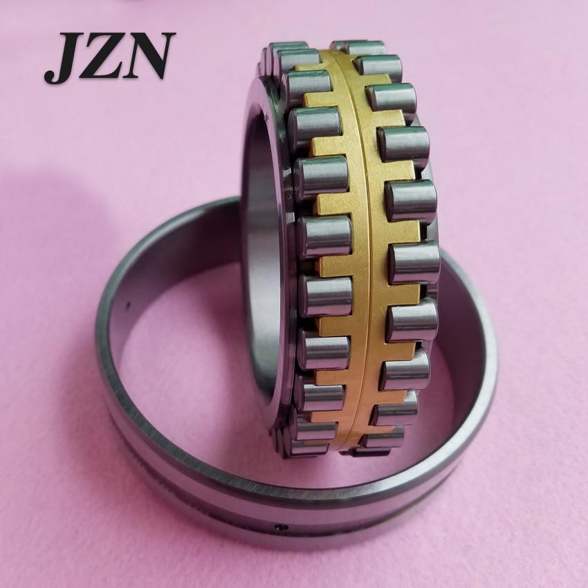 1 Uds. Rodamiento MOCHU NN3006K SP 3182106 30x55x19 NN3006 3006 rodamientos de rodillos cilíndricos de doble fila de alta precisión