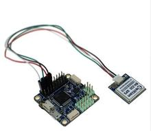 Betaflight F4 Pro V3 carte contrôleur de vol baromètre intégré OSD TF Slot pour FPV quadrirotor + GPS