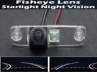 1080p car rear view camera trajectory tracks reverse camera fisheye for kia carens borrego sorento oprius sportage r ceed