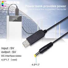 USB DC 5 в 2A 4,0*1,7 мм зарядное устройство адаптер питания для Xiaomi mibox 3S Android TV Box для Sony PSP 1000 2000 3000