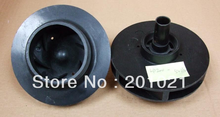 LX LP200 Spa Pump Impeller