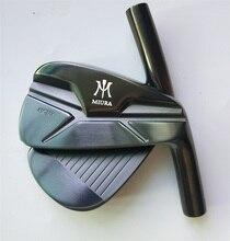 Playwell  2018 MIURA  M  MC-501  golf iron head  black   forged iron  carbon steel  golf head   driver  wood  iron   putter