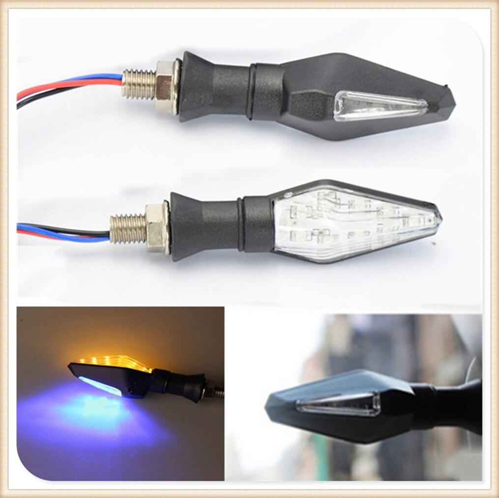 Motocicleta led turn signal light lâmpada indicadora pisca para bmw hp2 esporte k1200r k1200r esporte k1200s k1300 s/r/gt