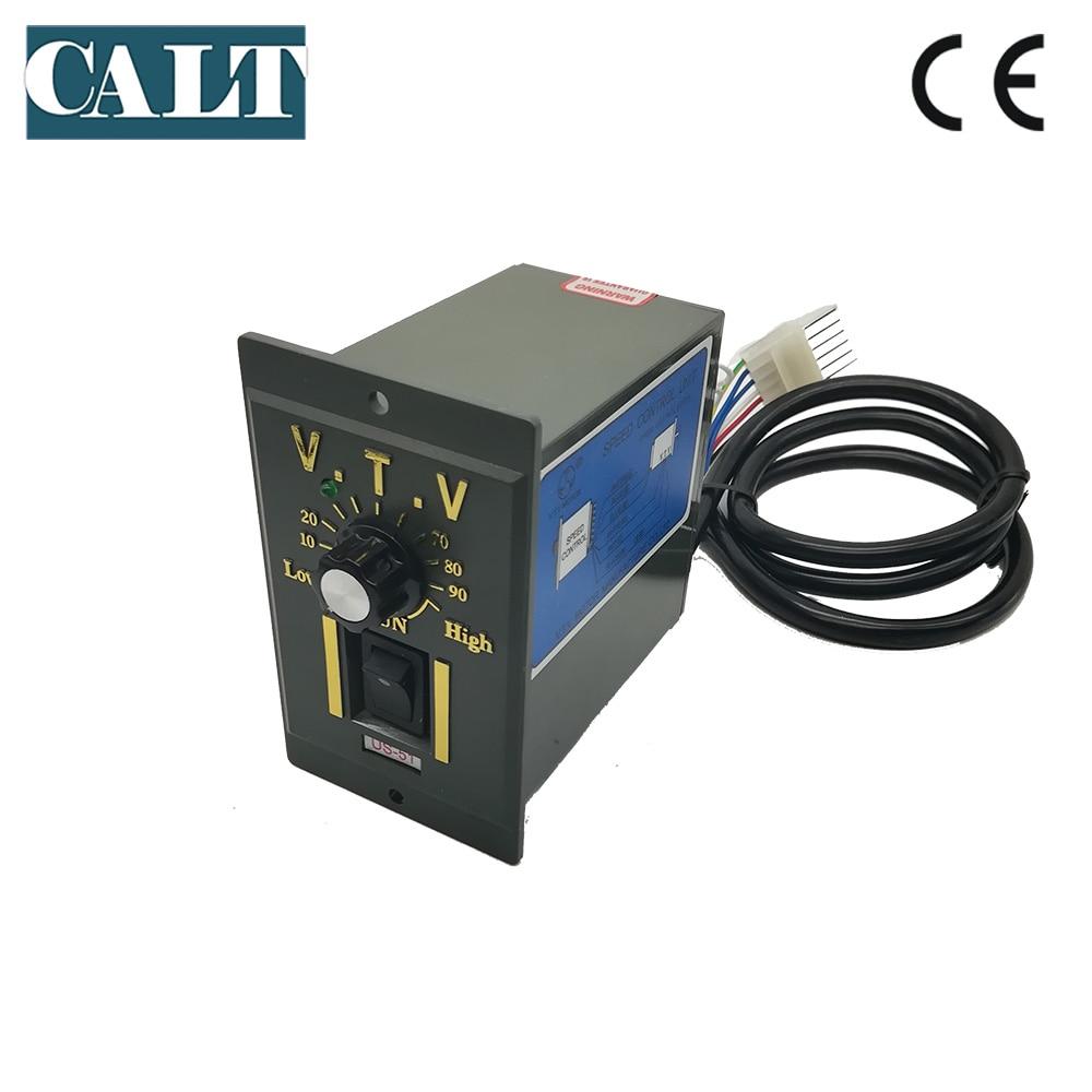 VTV motor speed controller ac EUA-51 110 v controlador de velocidade
