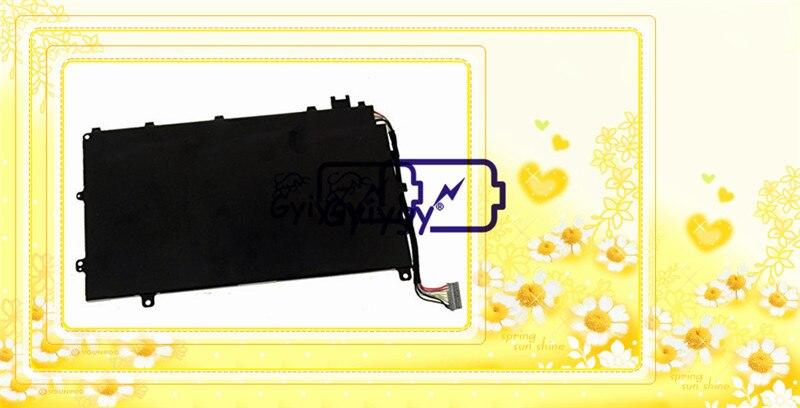 Envío Gratis 1,1 V 30Wh 2500 mAh 271J9 batería para Dell latitud 13 7000 YX81V portátil de la serie