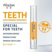 1Pc Portable Bright Tooth Pen Easy To Use Regaining A Charming Smile Dental Bleaching Gel Teeth Whitening Pen TSLM1
